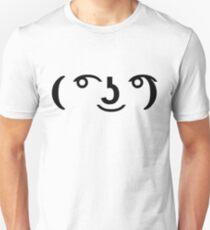 Lenny Face ( ͡° ͜ʖ ͡°)  T-Shirt