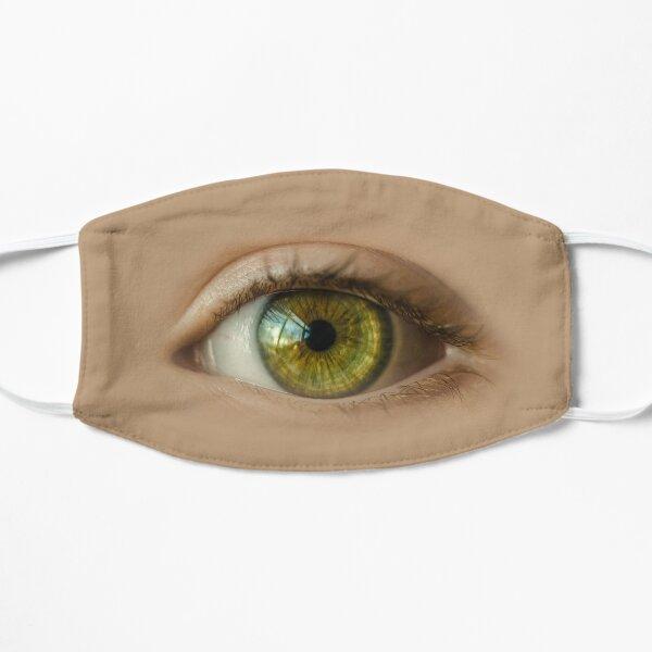 Eye  Flat Mask
