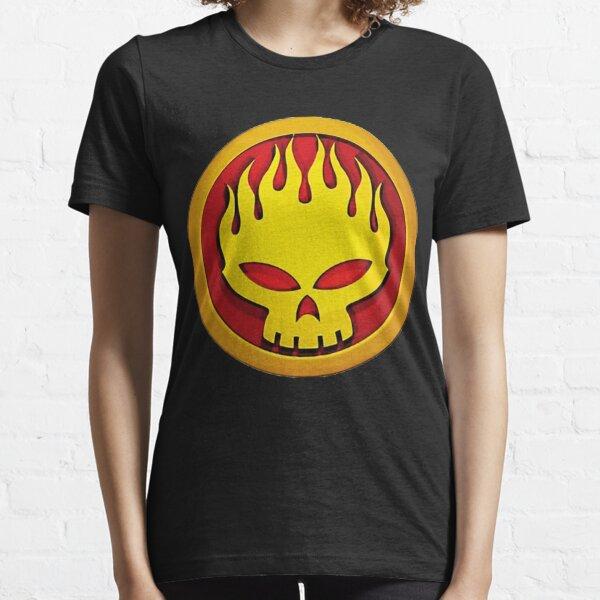 New The Offspring Band Americana Album Cover Logo T Shirt S-5XL