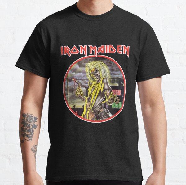 Iron Maiden - Asesinos Camiseta clásica