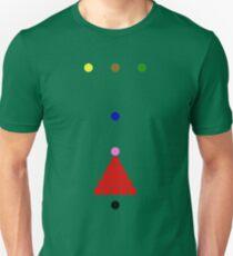 Camiseta unisex Snooker
