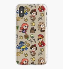 The Eleventh Dr iPhone Case/Skin