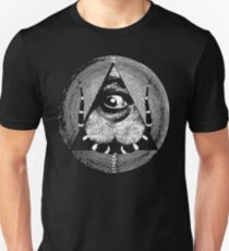 dali's all-dreaming eye T-Shirt