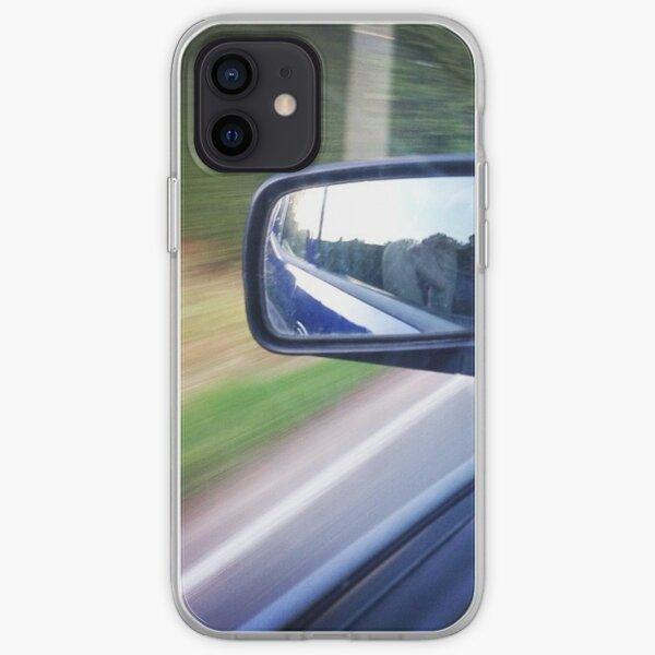 Car iPhone Soft Case