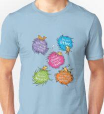 Unless The Lorax Dr Seuss T-Shirt