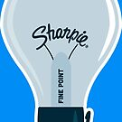Sharpie Bulb by SevenHundred