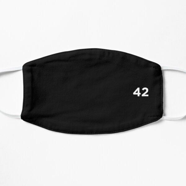 42 Flat Mask