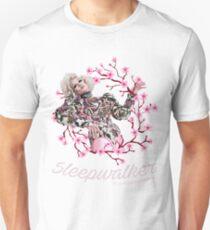 SLEEPWALKER Unisex T-Shirt