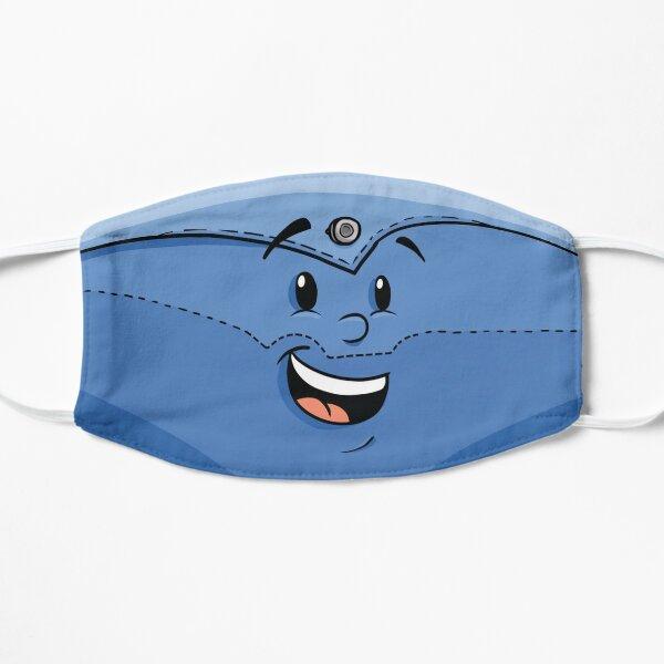 The Pockety Flat Mask