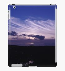 Skyscape iPad Case/Skin