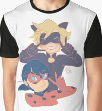 Miraculous Victory! Graphic T-Shirt