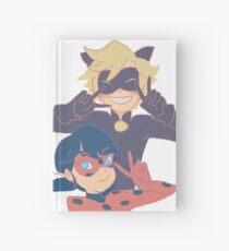 Miraculous Victory! Hardcover Journal