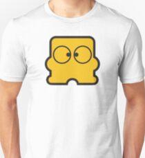 Famicom Disk System Logo T-Shirt