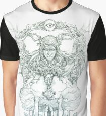 King of the Forest Graphic T-Shirt