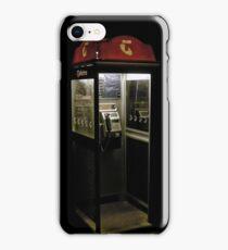 1800 Reverse iPhone Case/Skin