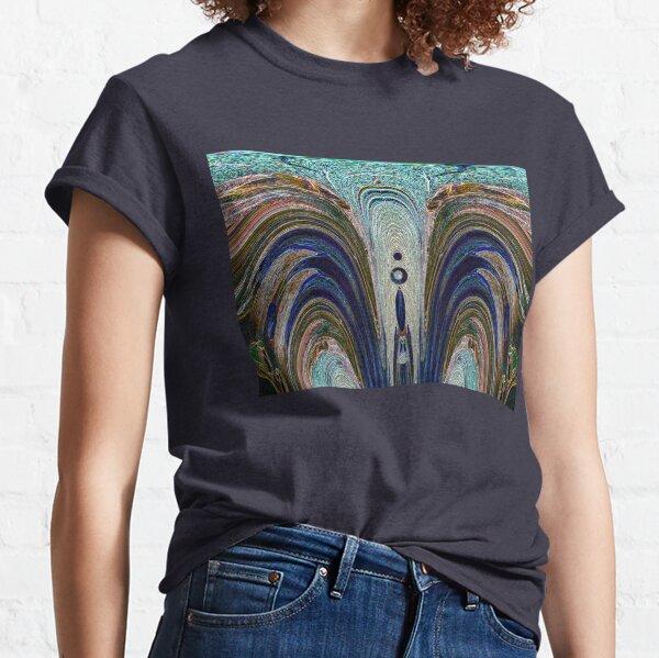 Mystic Transformation Classic T-Shirt