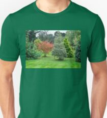 Leith Hall Gardens 2 (Huntly, Aberdeenshire, Scotland) T-Shirt