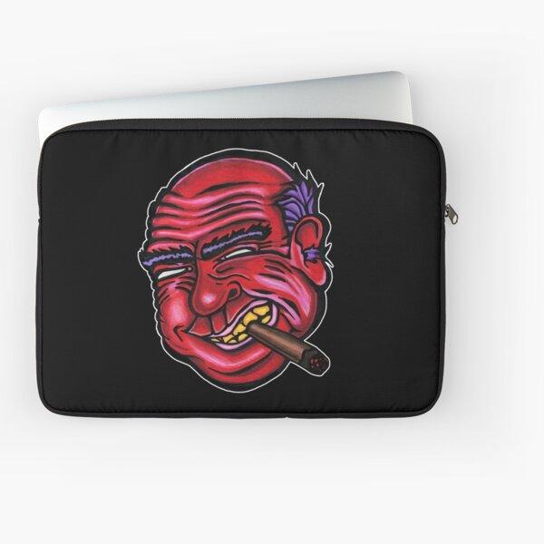 Frank - Die Cut Version Laptop Sleeve