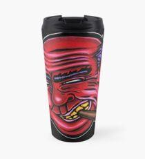 Frank - Die Cut Version Travel Mug