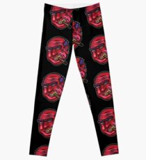 Frank - Die Cut Version Leggings