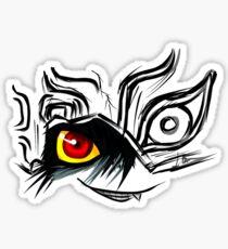 Midna Sticker