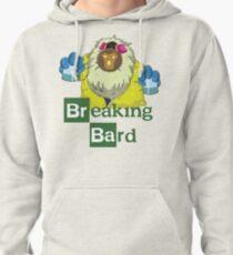 Breaking Bard Pullover Hoodie