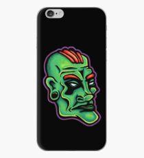 Dwayne - Die Cut Version iPhone Case