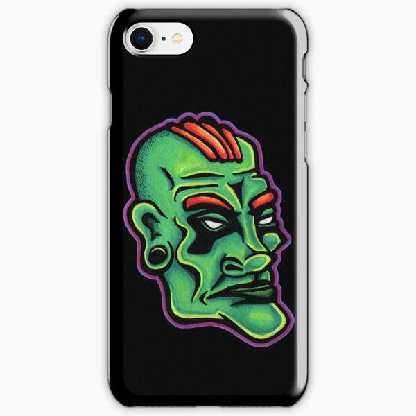 Dwayne - Die Cut Version iPhone Snap Case