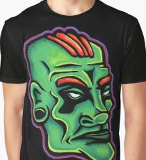 Dwayne - Die Cut Version Graphic T-Shirt