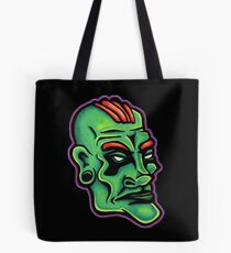Dwayne - Die Cut Version Tote Bag