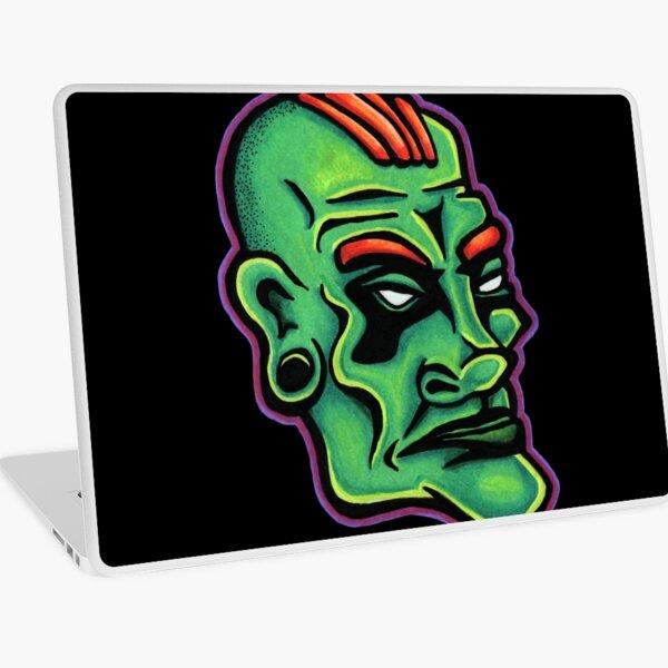 Dwayne - Die Cut Version Laptop Skin