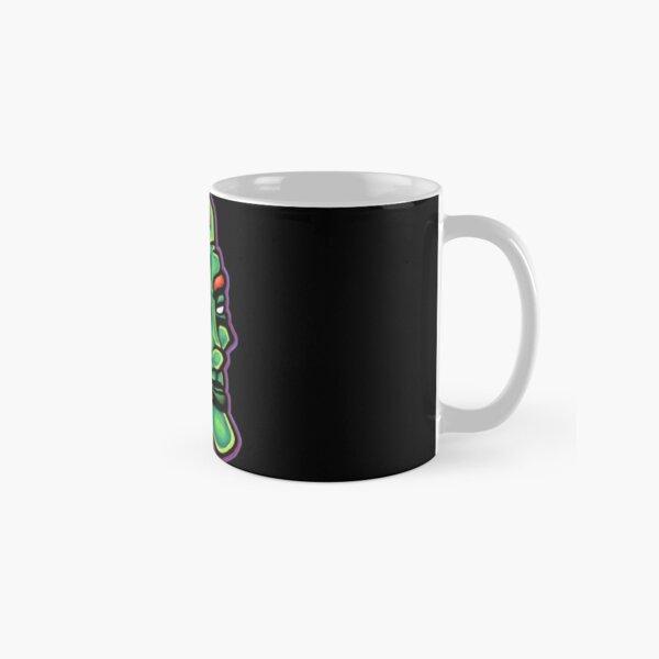 Dwayne - Die Cut Version Classic Mug