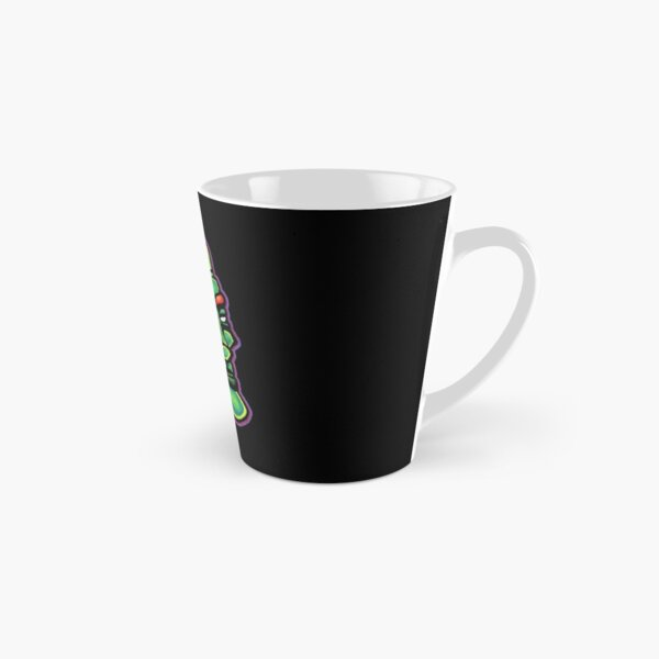 Dwayne - Die Cut Version Tall Mug