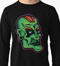 Dwayne - Die Cut Version Lightweight Sweatshirt