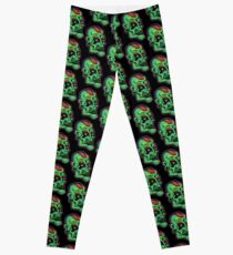 Dwayne - Die Cut Version Leggings