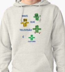 CULTURA Pullover Hoodie