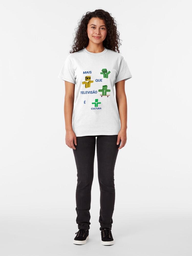Alternate view of CULTURA Classic T-Shirt