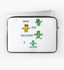 CULTURA Laptop Sleeve