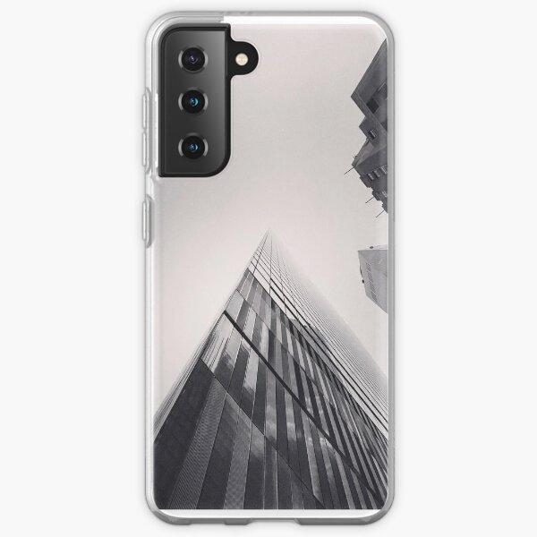 Wall Street  Samsung Galaxy Soft Case