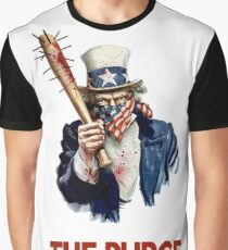 the Purge Graphic T-Shirt