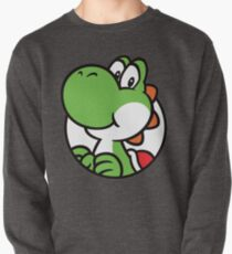 Yoshi Hallo Sweatshirt
