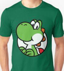 Yoshi Hello Unisex T-Shirt
