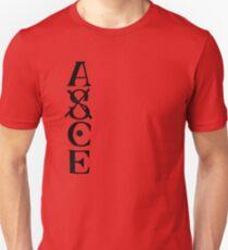 Portgas D. Ace Slim Fit T-Shirt