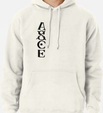 Portgas D. Ace Pullover Hoodie