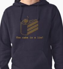 The cake is a lie! (fanart) T-Shirt