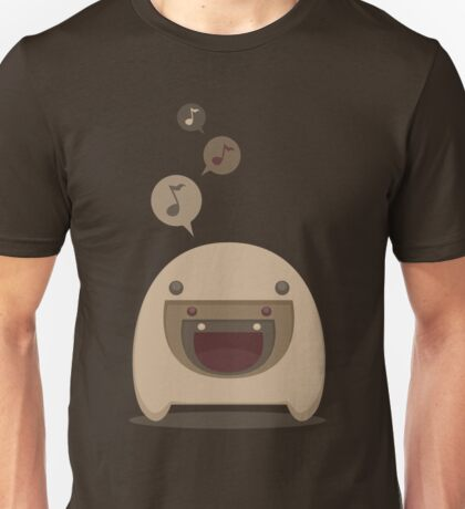 Our Friends Are Deep Inside T-Shirt