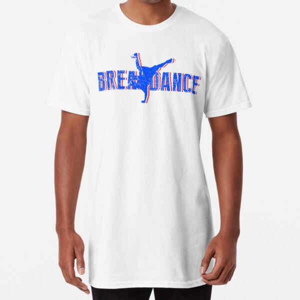 2024 BREAKDANCE FRANCE PARIS OLYMPIC GAMES - OLYMPIC GAMES Long T-Shirt