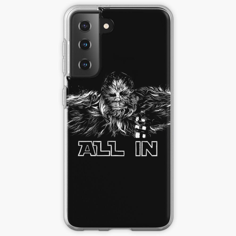 All In  Case & Skin for Samsung Galaxy