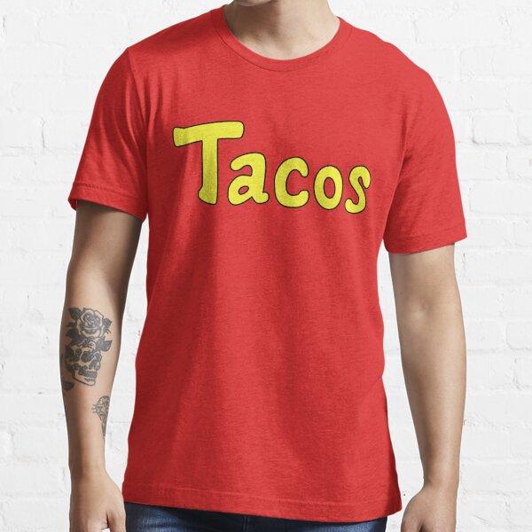 Tacos! Essential T-Shirt