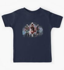 ASSASSIN Kids Clothes